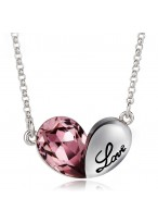 The Seed Of Love Short Crystal Necklace For Women