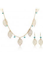 Retro Fashion All-Match Decoration Necklace For Women